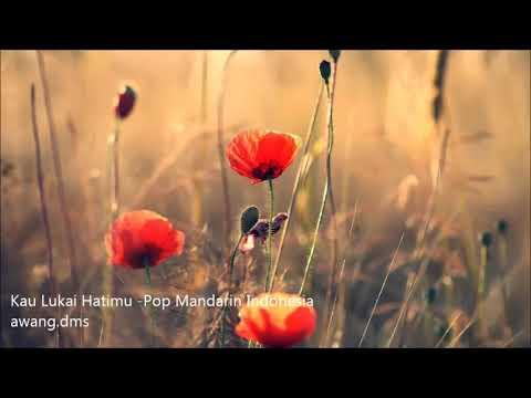 Kau Lukai Hatimu - Pop Mandarin Indonesia