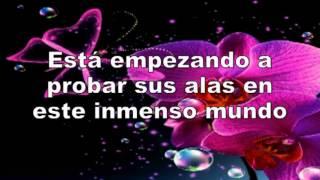 BUTTERFLY KISSES - BESOS DE MARIPOSA