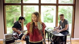 Смотреть клип O Lord - Lauren Daigle