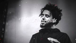 """Old Days"" - J.Cole Type Beat 90's Chill Old School Hip Hop Instrumental Rap Beat (Free Use)"