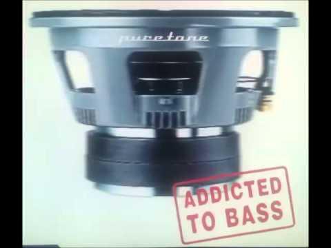 Puretone - Addicted to Bass
