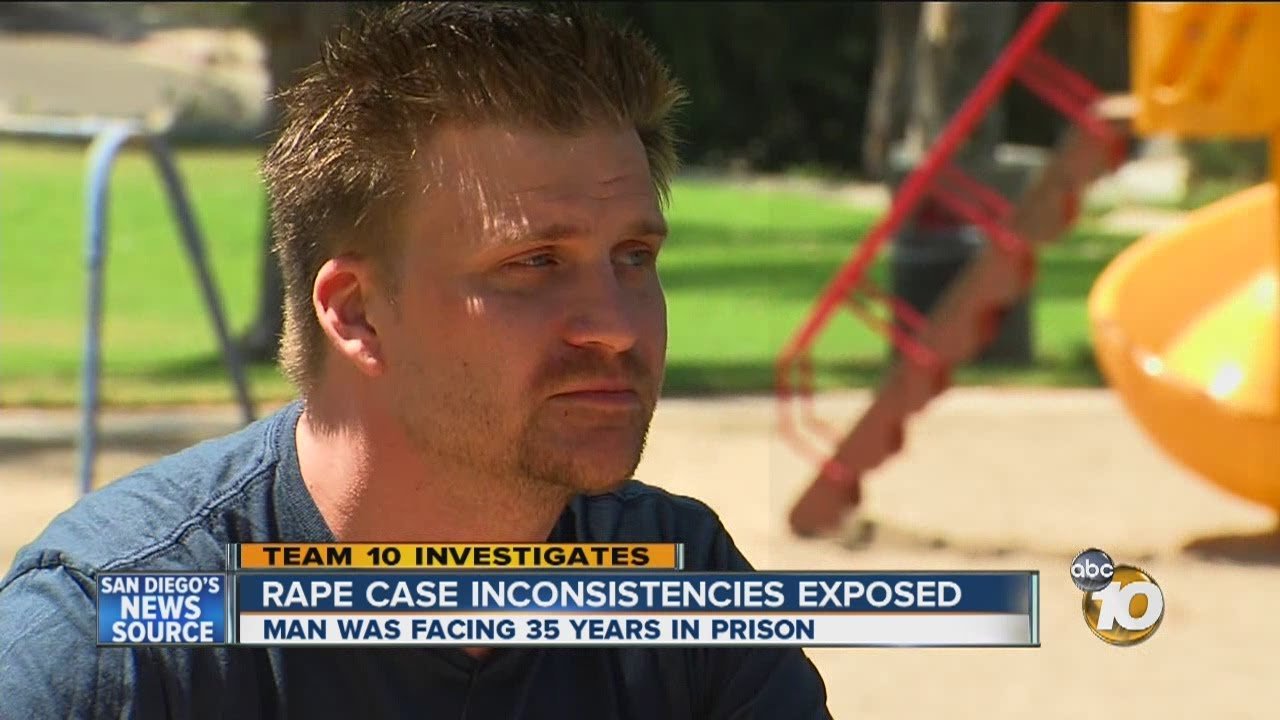 Man Walks Out Of Jail A Free Man After Rape Charges Dropped Says Justice System Failed Him Youtube