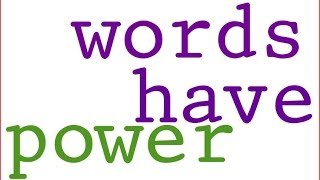 A Positive Word For Your Life