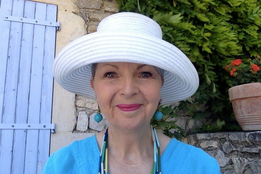 Makeup For Older Women  How I Apply My Summer Makeup - YouTube 70a9e319249