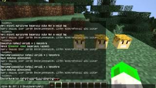 Minecraft Skin Kafa Nasıl Yapılır
