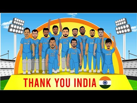 Team India World Cup Se Bahar | India vs New Zealand Spoof | World cup 2019 Semi Final