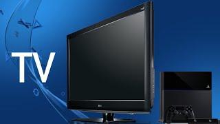 Regarder la TV sur sa PS4