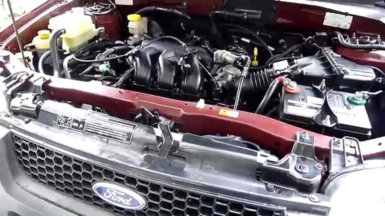 hight resolution of 2001 ford escape v6 troubleshoot pt1 youtube ford escape transmission diagram 2001 ford escape v6 engine diagram