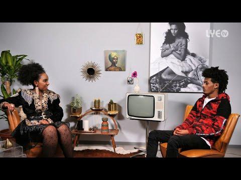 LYE.tv - Love & Music with Lidiaana #8 - Artist Funti - Eritrean Show 2018