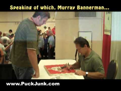 2009 Chicago Blackhawks Convention Highlights