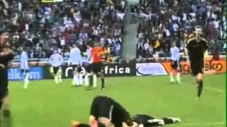 Die Toten Hosen - An Tagen wie diesen ( mit vielen deutschen Toren) EM WM