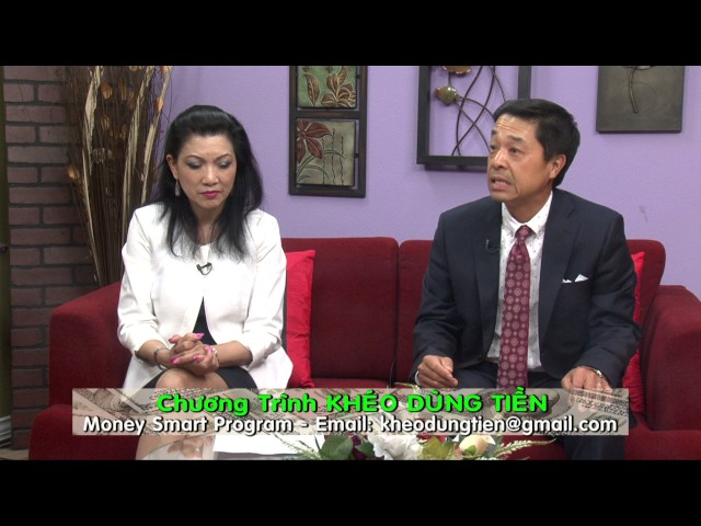 MONEY SMART PROGRAM SHOW # 70 GIFT TAX   PART 1