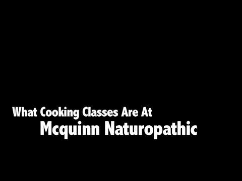 What Cooking Classes Are Like At McQuinn Naturopathic Wellness Center in Everett, Washington