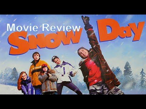 Movie : Snow Day 2000