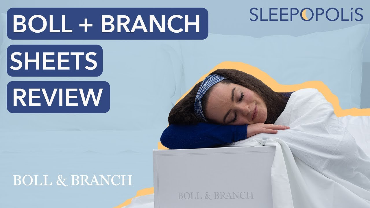 Boll And Branch Sheets Review How Soft Are These Cotton