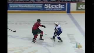 Nathan MacKinnon Pre-NHL Highlight Video (HD)