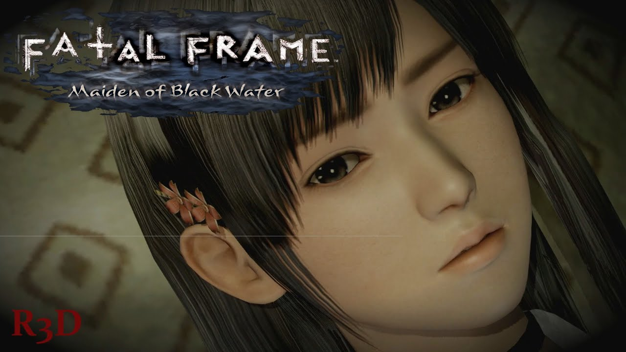 Fatal Frame V: Maiden of Black Water - Sixth Drop: Immortal Flower ...