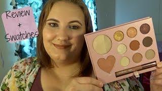 Baixar Love Melisa Michelle x Ulta Beauty Palette l REVIEW + SWATCHES