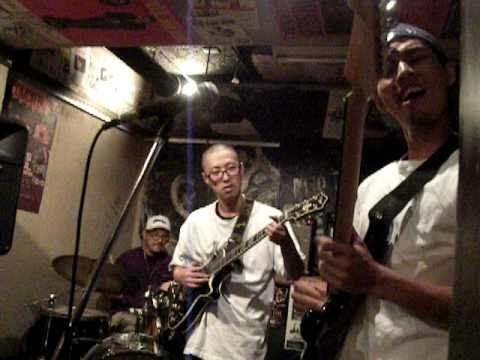 After Hours Blues Jam@ChicagoRock Osaka 3/4