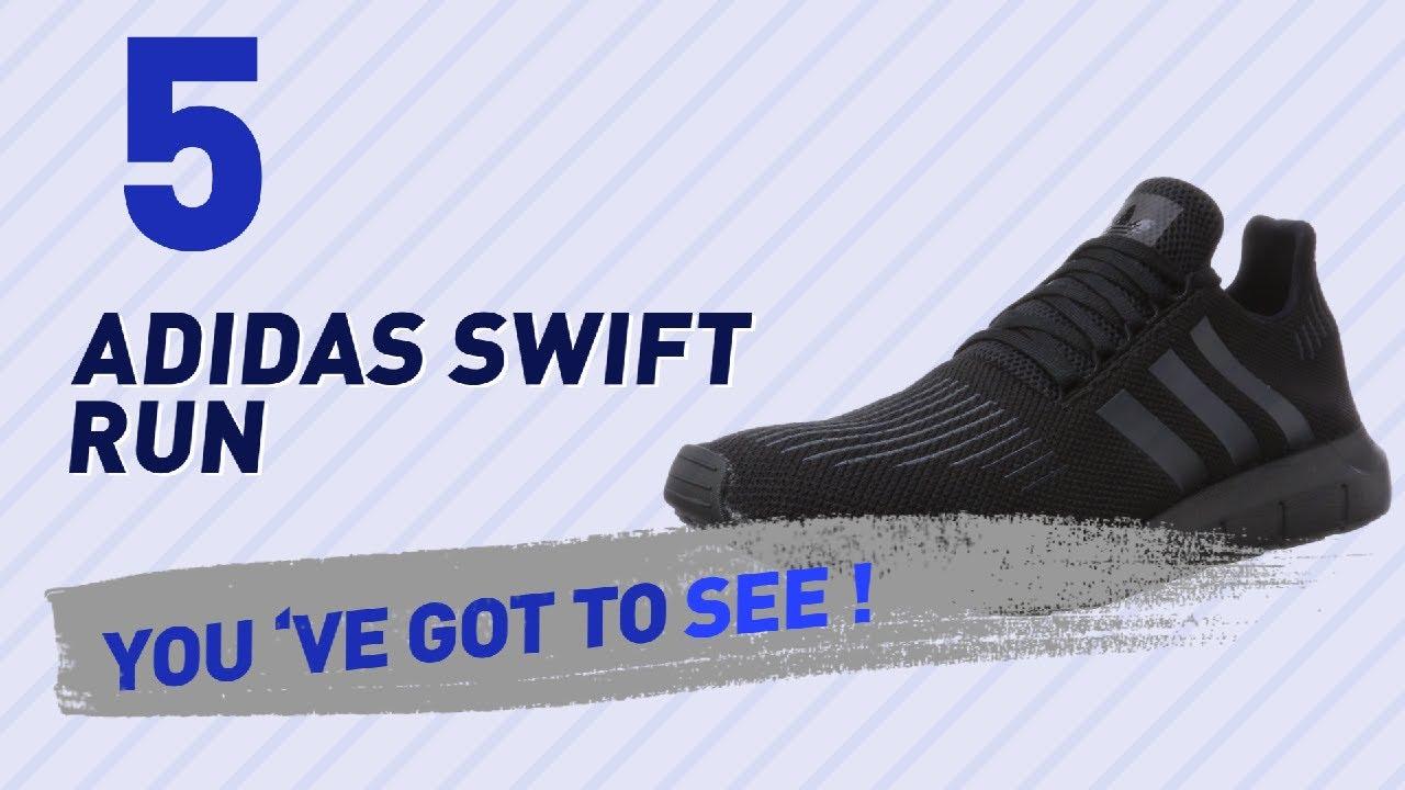 bcf6b67aeb124 Adidas Swift Run For Women    New   Popular 2017 - YouTube