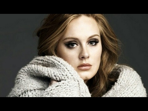 This video is the secret of the success of adele