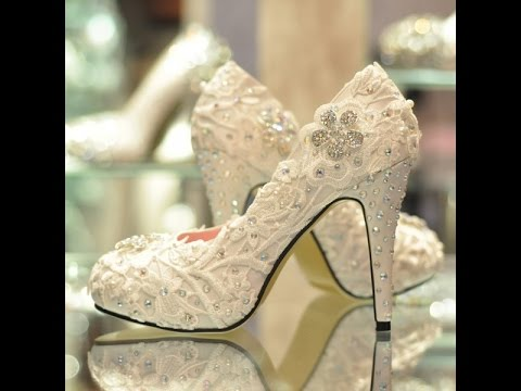 lace-rhinestones-wedding-shoes-new-design-for-womens-white-fashion-2017