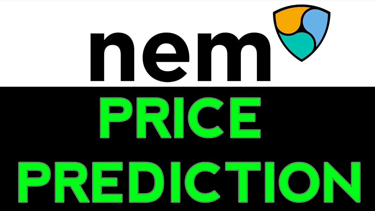 nem cryptocurrency price prediction