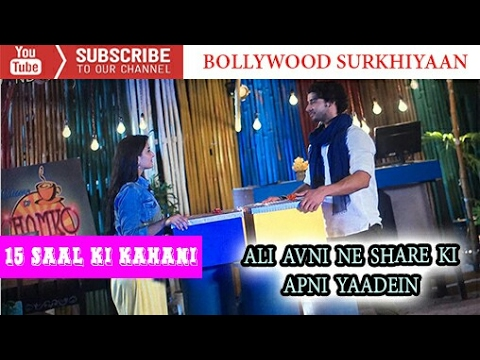 Repeat Neil RESCUSES Amol ! Amol misbehaves in Naamkaran by