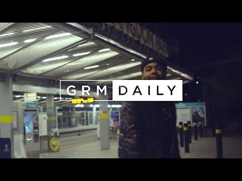 Nehmy - TFL [Music Video] | GRM Daily