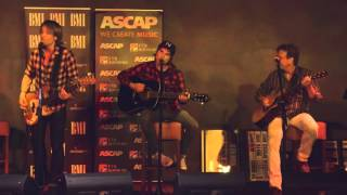 "Keith Urban Sings ""John Cougar, John Deere, John 3:16"" With Songwriters //  Country Outfitter"