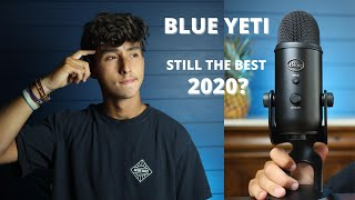 Blue Yeti Unboxing, Setup and Review 2020 - Still The Best USB Microphone?