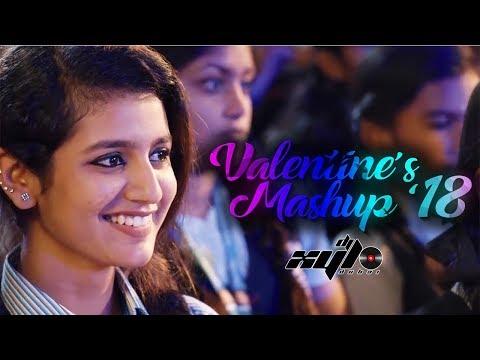 Biggest Valentine's Mashup 2018   DJ XYLO Dubai   Best Romantic Mashup 2018