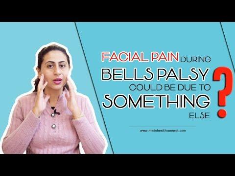 Facial Pain.