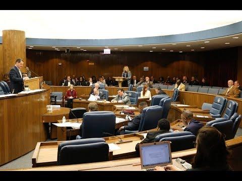 Cook County Board members missing meetings