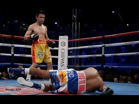 Roman Gonzalez vs Srisaket Sor Rungvisai II Post-fight Reaction