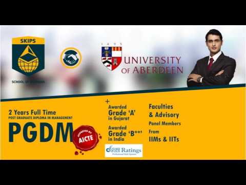 St. Kabir Institute of Professional Studies - SKIPS - School of Business in Ahmedabad