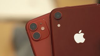 UNBOXING iPHONE 11 | Apa bedanya dari iPhone Xr?