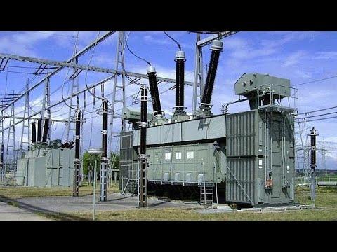 Chinese-built hydropower station benefits Zambians