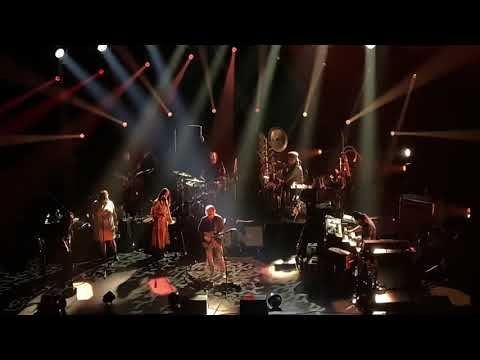 Trey Anastasio Band (TAB) - Alive Again - 1/11/20 from The Capitol Theatre