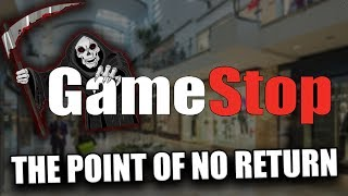 The Future Is Looking VERY Grim For GameStop