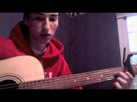 Constellations by Jack Johnson Tutorial part 2