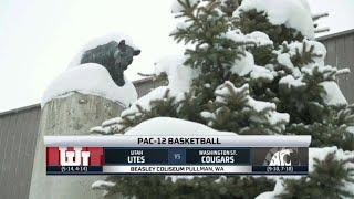 WSU WBB: Utah at Washington State | Full Game | 2/21/21