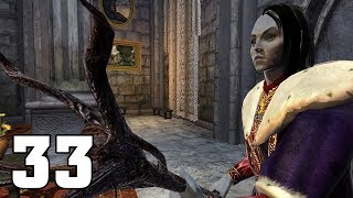 Прохождение The Elder Scrolls: Oblivion ep. 33