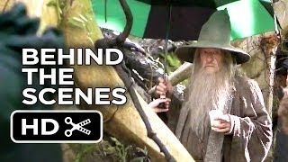 The Hobbit: The Desolation of Smaug Production Blog #12 (2013) HD