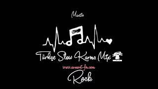 Türkçe Rock Karma Mix