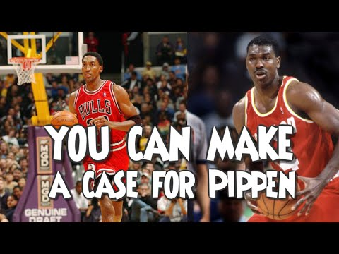 was-pippen-once-the-best-player-in-the-world?