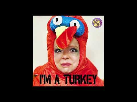 I'm a Turkey