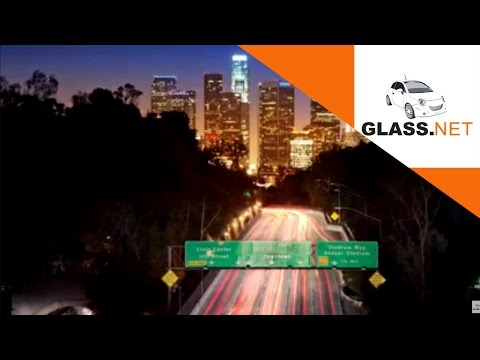 Windshield Replacement in Los Angeles