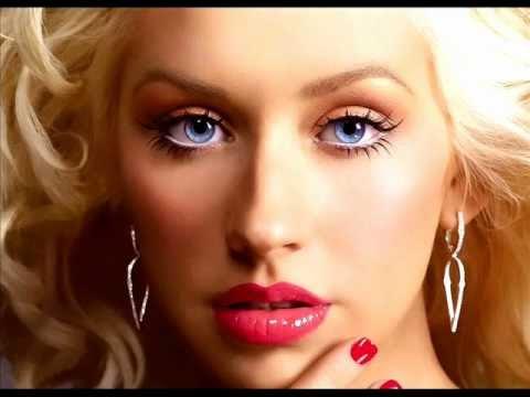 Christina Aguilera - Your Body (Male Version)