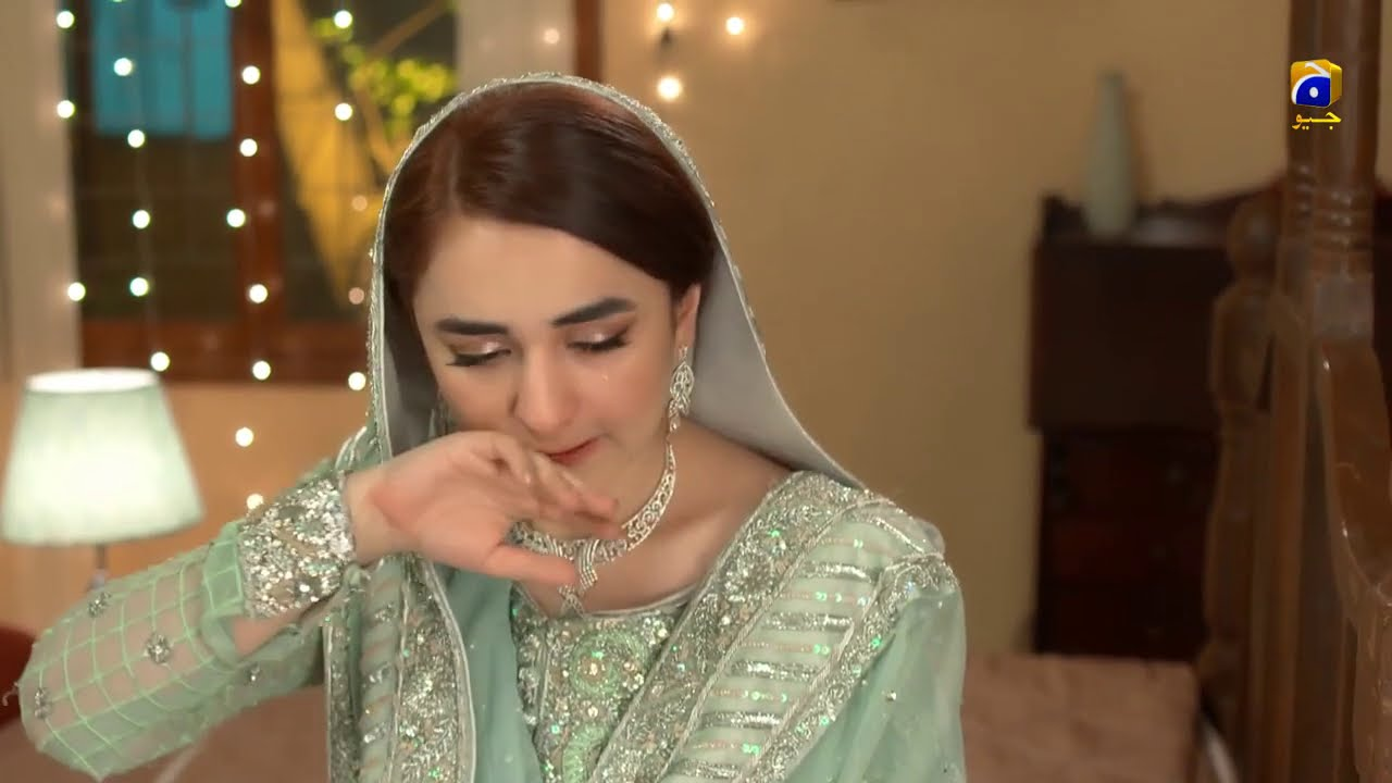 Raaz-e-Ulfat | Episode 24 | Best Scene 06 | HAR PAL GEO